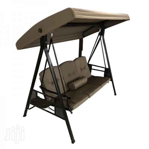 Quality Swing Bed
