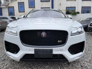 Jaguar F-Pace 2018 30t Prestige AWD White | Cars for sale in Greater Accra, Achimota