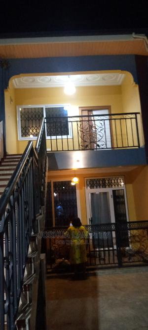 3bdrm Penthouse in Bushroad Estate, Teshie for Rent | Houses & Apartments For Rent for sale in Greater Accra, Teshie