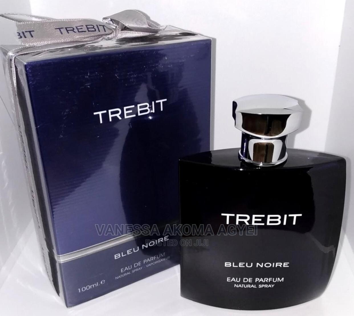 Archive: Trebit Perfume