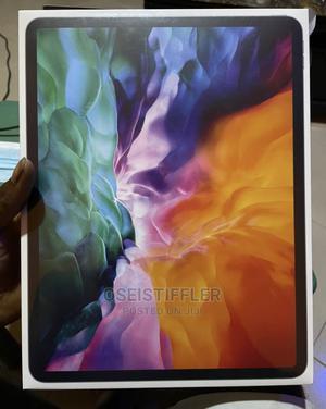 New Apple iPad Pro 12.9 (2020) 512 GB Black | Tablets for sale in Ashanti, Kumasi Metropolitan