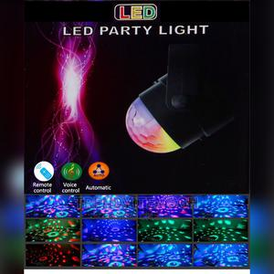 LED RGB Crystal Magic Ball Light   Stage Lighting & Effects for sale in Greater Accra, Ga East Municipal