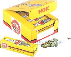 Original NGK Spark Plugs for Nissan Pathfinder 2004 for Sale   Vehicle Parts & Accessories for sale in Greater Accra, Abossey Okai