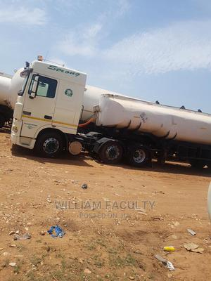DAF Long Vehicle Both Head and Tank 2008 Model Registered 13 | Trucks & Trailers for sale in Greater Accra, Achimota