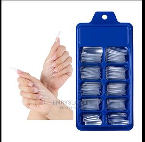 Press on Nails(100 Pieces in a Box)   Makeup for sale in Greater Accra, Ga West Municipal