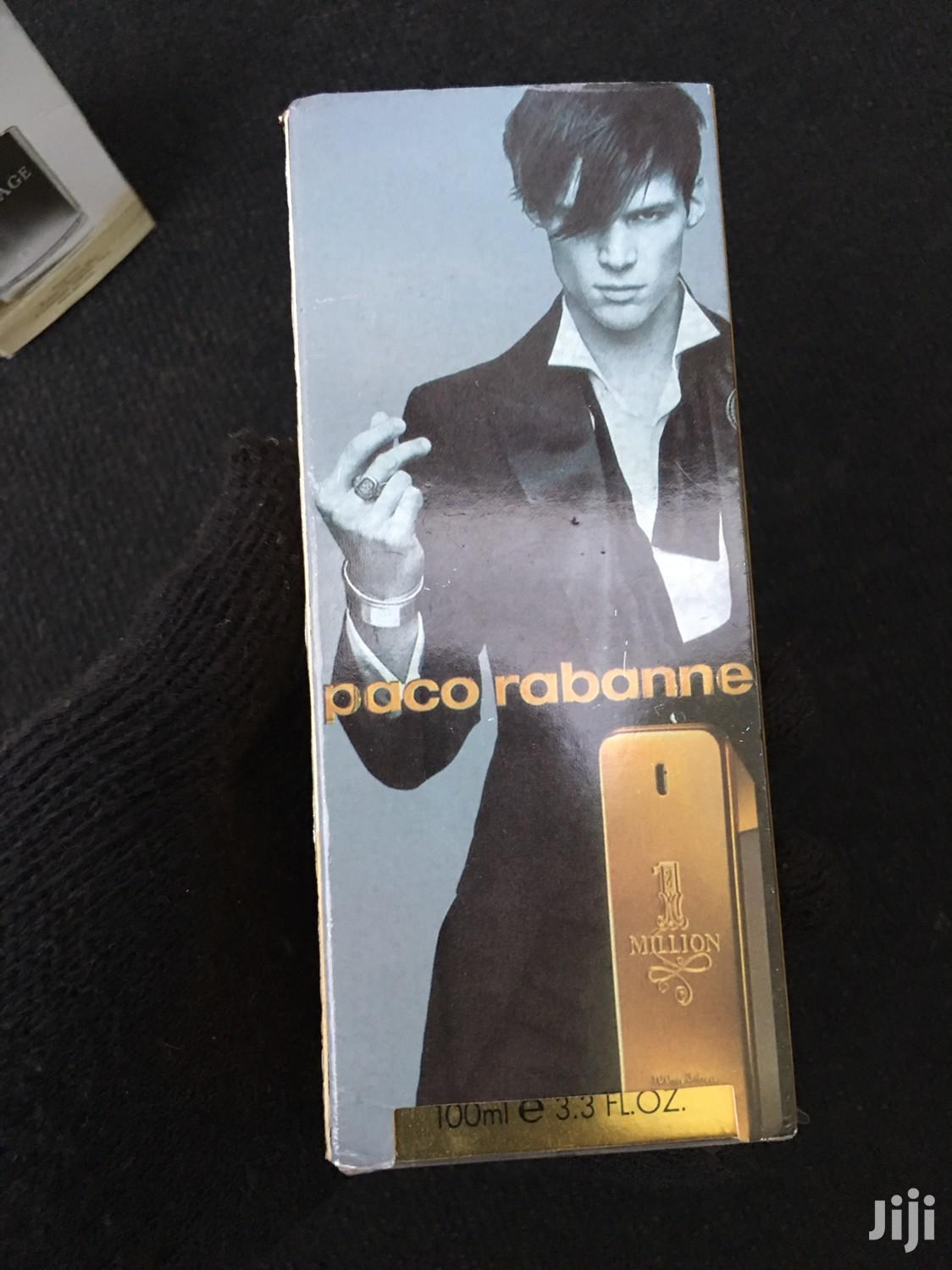 Paco Rabanne 1 Million | Fragrance for sale in Osu, Greater Accra, Ghana