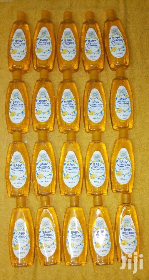 Kids 3 In 1 Shampoo | Baby & Child Care for sale in Adenta Municipal, Greater Accra, Ghana