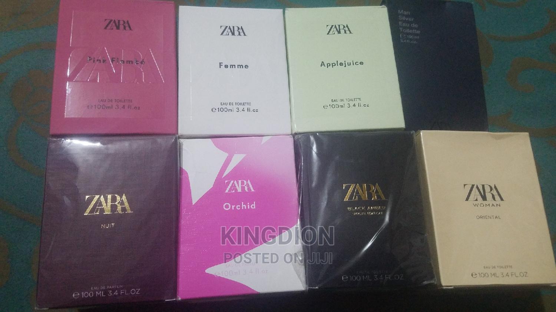 Zara Perfume | Fragrance for sale in Tema Metropolitan, Greater Accra, Ghana