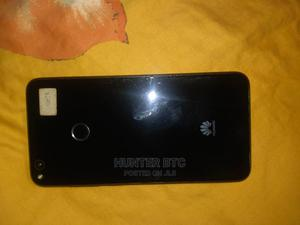Huawei P9 Lite 16 GB Black | Mobile Phones for sale in Greater Accra, Dansoman
