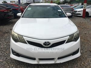 Toyota Camry 2014 White   Cars for sale in Greater Accra, East Legon