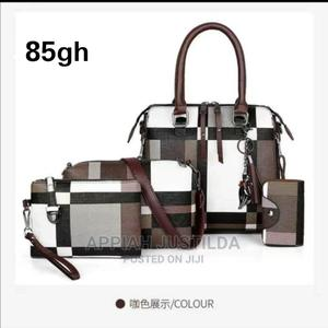 4 in One Leather Bags   Bags for sale in Greater Accra, Labadi