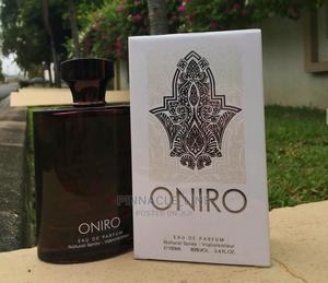Oniro Perfume | Fragrance for sale in Greater Accra, Ashaley Botwe