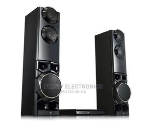 Latest LG 1250W (Lhd687b) Bluetooth DVD Home Theatre   Audio & Music Equipment for sale in Greater Accra, Accra Metropolitan
