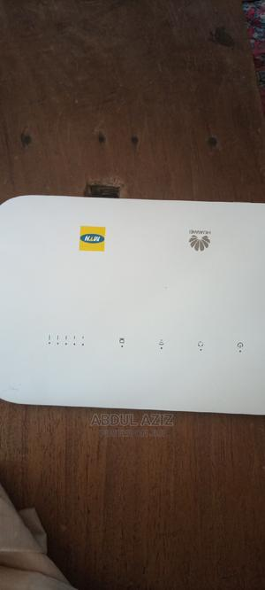 Turbonet Mtn Use With Broadband Sim Turbonet | Networking Products for sale in Greater Accra, Ashaiman Municipal