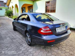 Mercedes-Benz C230 2006 Gray   Cars for sale in Greater Accra, Accra Metropolitan