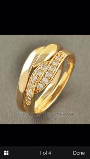 Wedding and Engagement Ring   Wedding Wear & Accessories for sale in Greater Accra, Odorkor