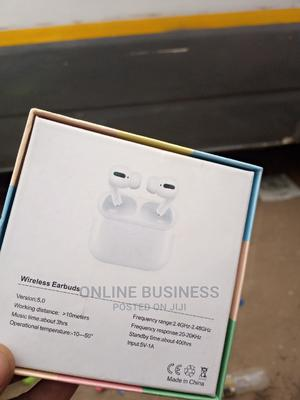 Airpods Pro | Accessories for Mobile Phones & Tablets for sale in Greater Accra, Kokomlemle