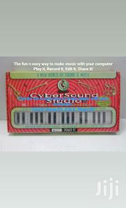 Cyber Sound Studio Music Maker | Musical Instruments & Gear for sale in Greater Accra, East Legon