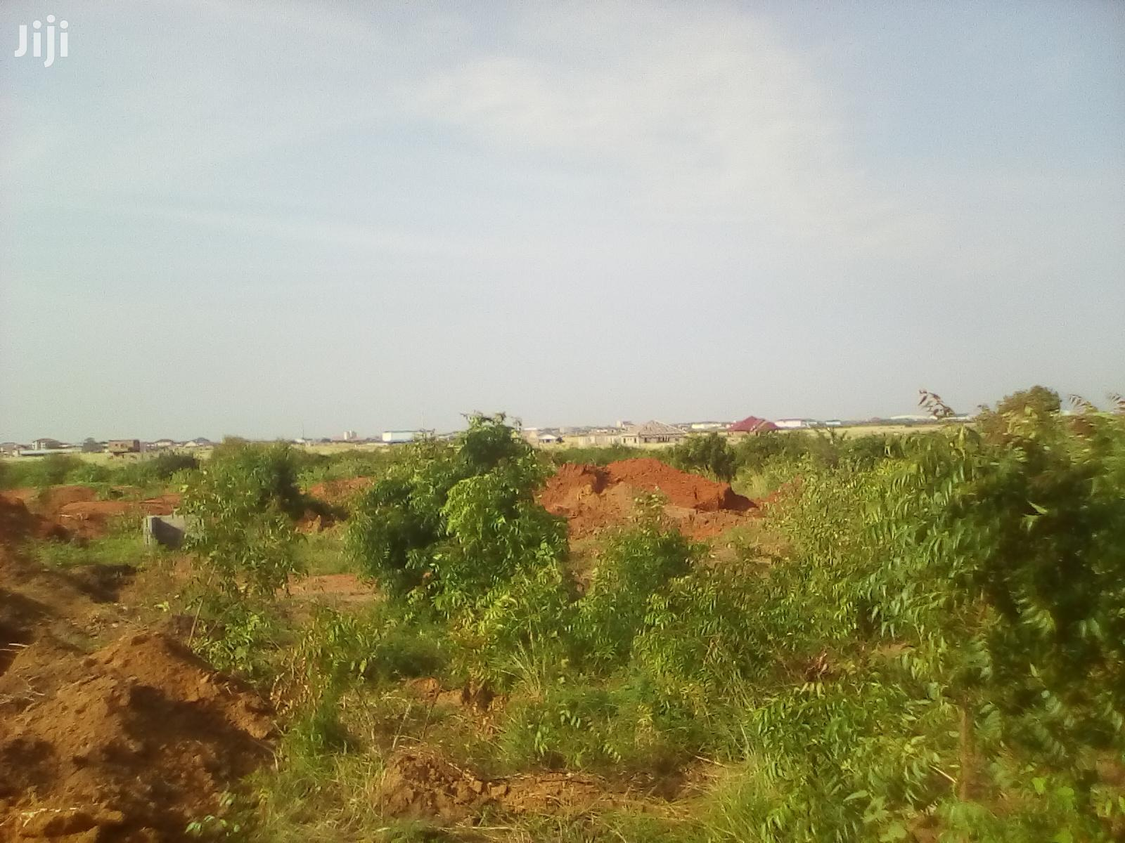 Archive: Great Secure Plots for Sale at Tema Coomunity25. Buy Now!