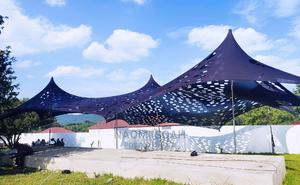 Cheese Tent To Buy Or Rent   Party, Catering & Event Services for sale in Greater Accra, Airport Residential Area