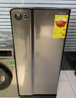 Toshiba 172L Fridge With Freezer | Kitchen Appliances for sale in Greater Accra, Roman Ridge