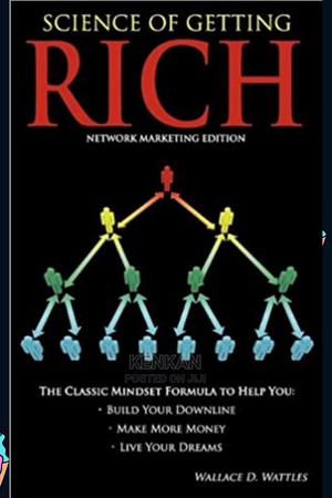 Science of Getting Rich | Books & Games for sale in Greater Accra, Ga West Municipal