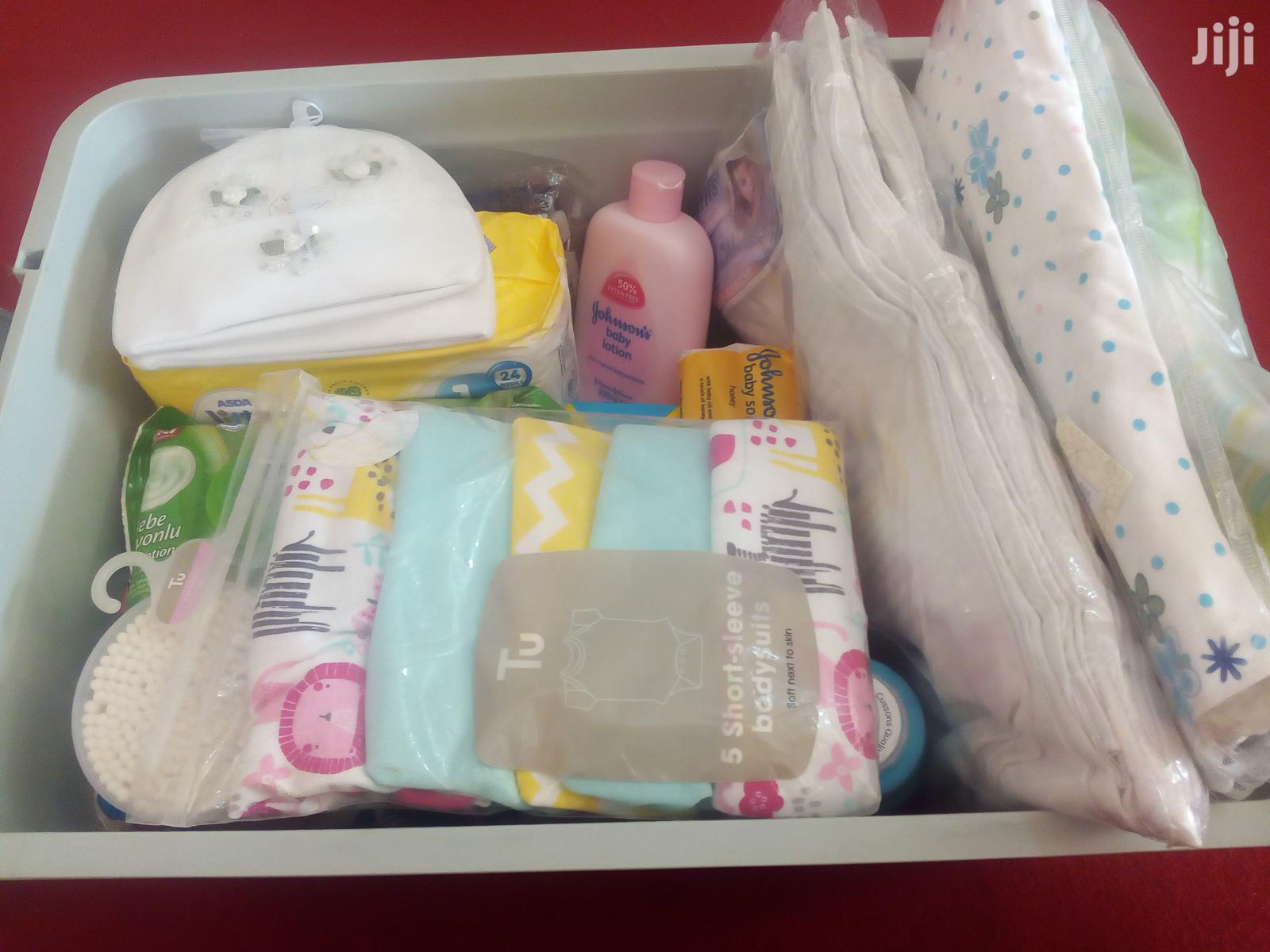 Hospital List Package | Maternity & Pregnancy for sale in Ga East Municipal, Greater Accra, Ghana