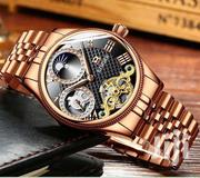 100% Original Luxury Swiss Binger Men Automatic Watch | Watches for sale in Greater Accra, Roman Ridge