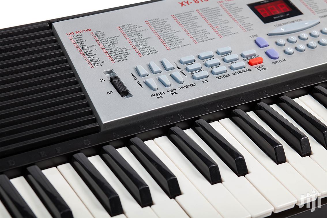Archive: 54 Keys XY-813 Learners Keyboard Piano