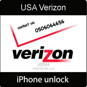 iPhone Verizon Unlocking | Computer & IT Services for sale in Greater Accra, East Legon
