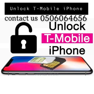 T-Mobile iPhone Unlocking | Computer & IT Services for sale in Greater Accra, East Legon