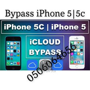 Bypass iPhone 5 | 5c Icloud | Computer & IT Services for sale in Greater Accra, East Legon