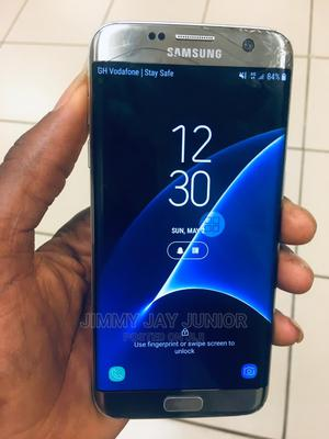 Samsung Galaxy S7 edge 32 GB Silver | Mobile Phones for sale in Greater Accra, Accra Metropolitan