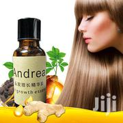 Andrea Growth Oil | Hair Beauty for sale in Greater Accra, Accra Metropolitan