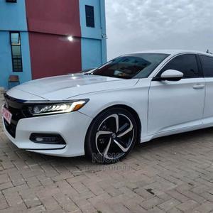 Honda Accord 2018 Sport White | Cars for sale in Greater Accra, Accra Metropolitan