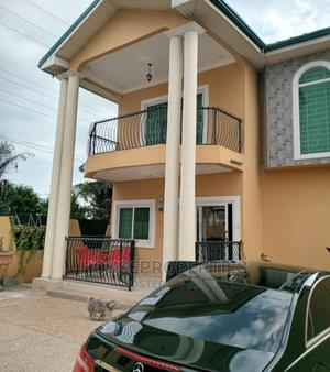 4bdrm Duplex in Ddlzabeth Properties, Achimota for Sale | Houses & Apartments For Sale for sale in Greater Accra, Achimota