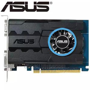 ASUS Video Card Original GT730 2GB SDDR3 Graphics Cards | Computer Hardware for sale in Ashanti, Kwabre