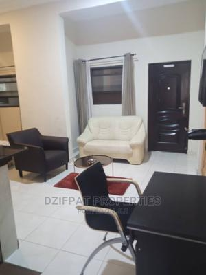 Furnished Studio Apartment in Dzifpat Properties, East Legon for Rent | Houses & Apartments For Rent for sale in Greater Accra, East Legon