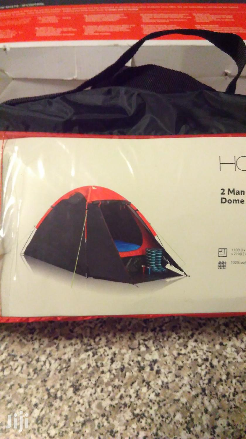 Camping Tent New 2 or 3 Person | Camping Gear for sale in East Legon, Greater Accra, Ghana