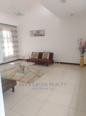 Furnished 4bdrm Penthouse in Vera Causa Realty, American House | Houses & Apartments For Rent for sale in East Legon, American House