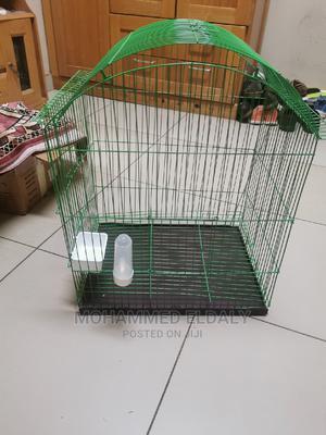 Full Big Cage For Sale | Pet's Accessories for sale in Ashanti, Kumasi Metropolitan