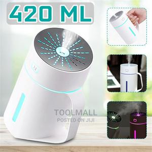 Cup Humidifier | Home Appliances for sale in Greater Accra, Accra Metropolitan