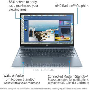 New Laptop HP Pavilion Gaming 15 2019 8GB AMD Ryzen SSD 512GB | Laptops & Computers for sale in Greater Accra, Kokomlemle
