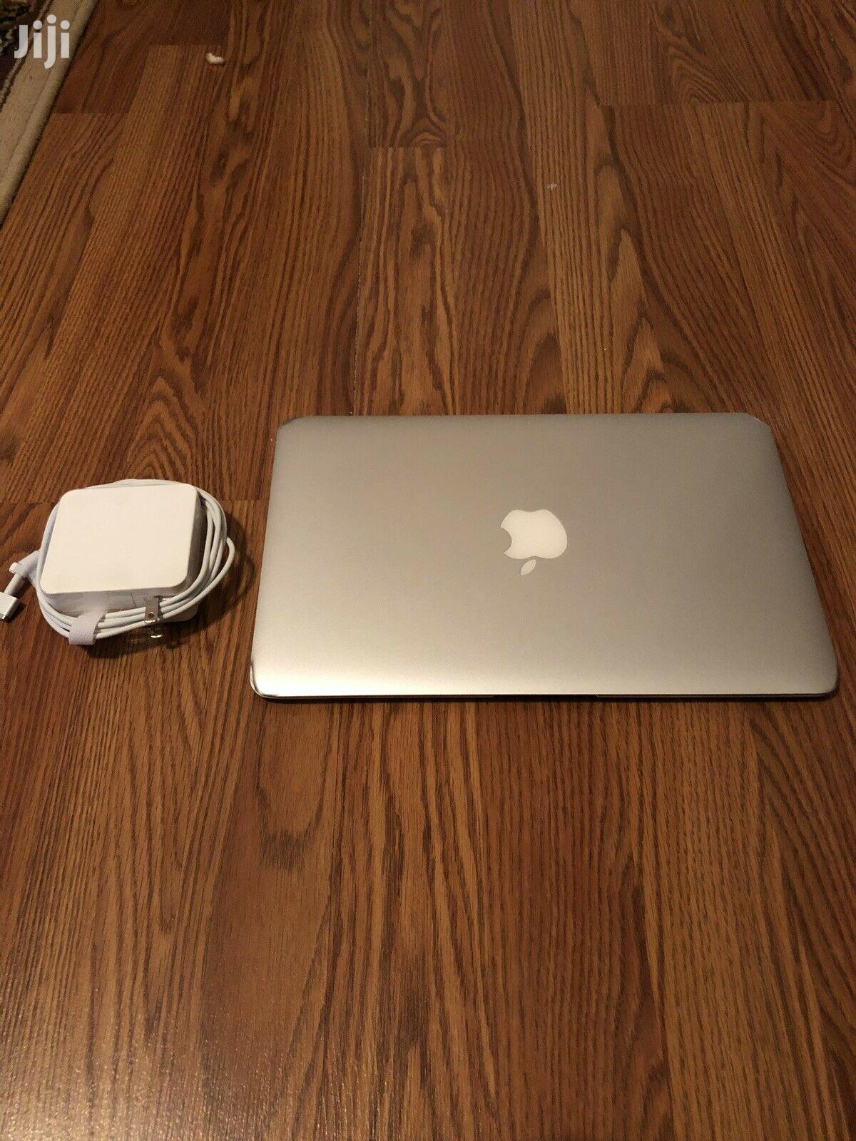 Apple Macbook Air 13 Inches 128gb Ssd Core I5 4gb Ram | Laptops & Computers for sale in Achimota, Greater Accra, Ghana