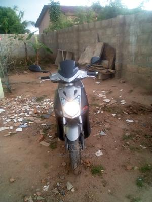 Kymco Agility 2018 Gray | Motorcycles & Scooters for sale in Greater Accra, Oyibi