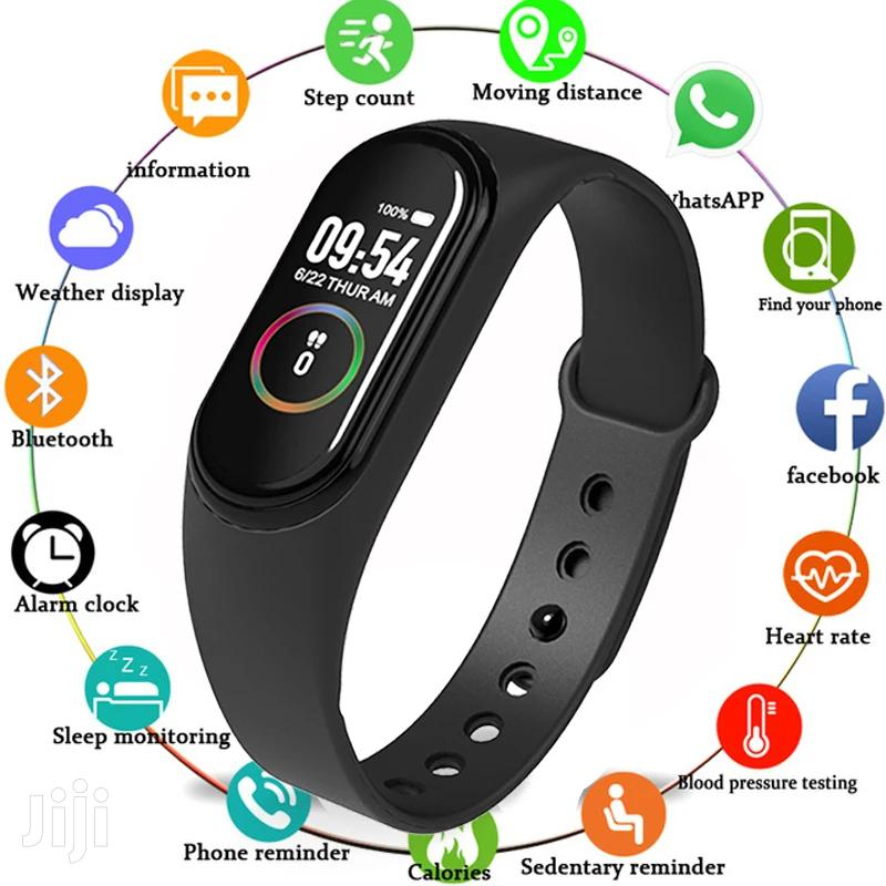 Archive: Xiaomi Band 4 Smart Watches