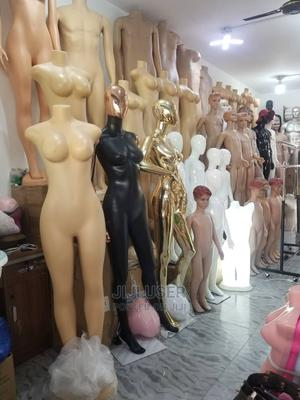 Mannequins | Store Equipment for sale in Greater Accra, Teshie