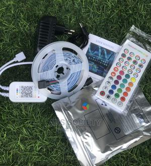 Rgb Light 5m   Stage Lighting & Effects for sale in Greater Accra, Adenta