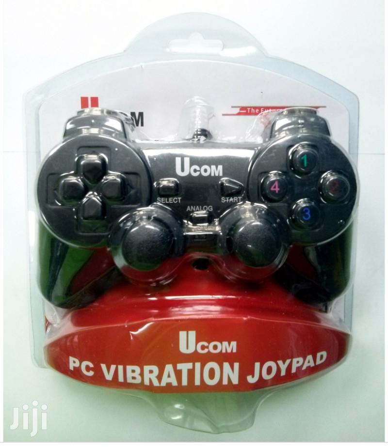 Archive: Original Ucon PC Vibration Joy Pad
