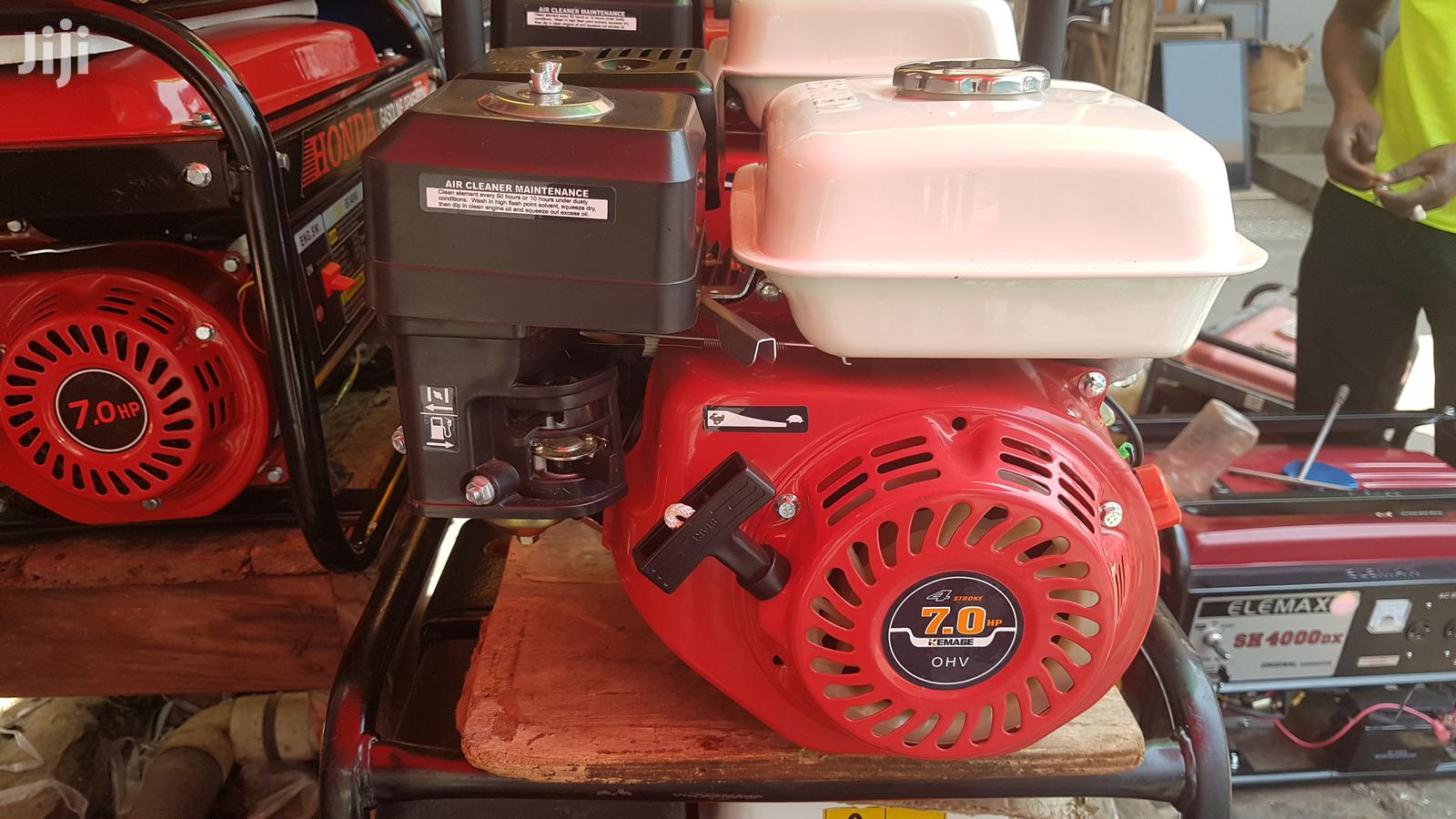 Kemage Engine | Manufacturing Equipment for sale in Accra Metropolitan, Greater Accra, Ghana